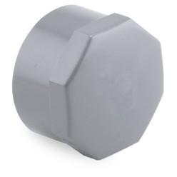Tapon PVC Roscado Hembra