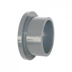 Tapon PVC Macho Encolar