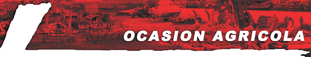 Ocasion Agricola