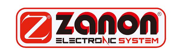 ZANON ELECTRONIC SYSTEM